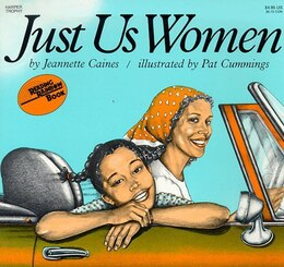 Book Just Us Women by Jeannette Caines