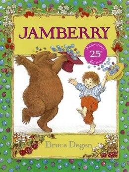 Book Jamberry by Bruce Degen