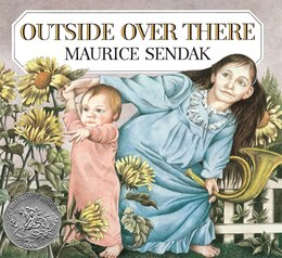 Book Outside Over There by Maurice Sendak
