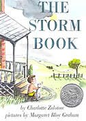 Book The Storm Book by Charlotte Zolotow