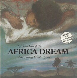 Book Africa Dream by Eloise Greenfield