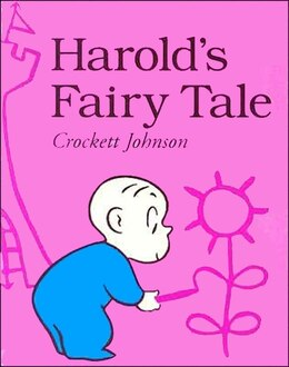 Book Harold's Fairy Tale by Crockett Johnson