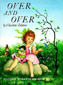 Book Over And Over by Charlotte Zolotow