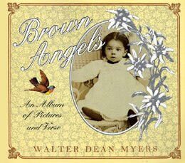 Book Brown Angels: An Album Of Pictures And Verse by Walter Dean Myers