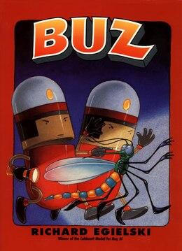 Book Buz by Richard Egielski
