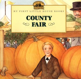 Book County Fair by Laura Ingalls Wilder