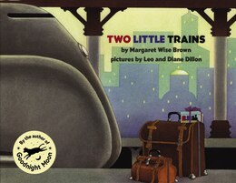 Book Two Little Trains by Margaret Wise Brown