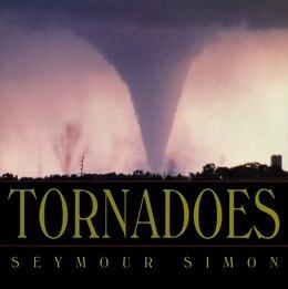 Book Tornadoes by Seymour Simon