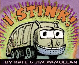 Book I Stink! by Kate McMullan