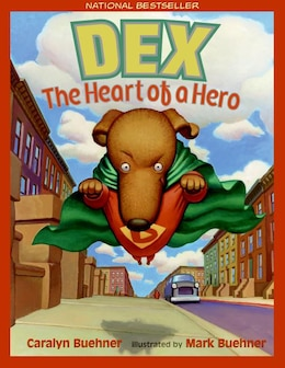 Book Dex: The Heart Of A Hero: The Heart of a Hero by Caralyn Buehner