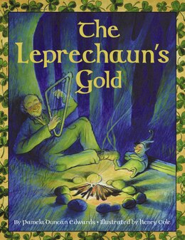 Book The Leprechaun's Gold by Pamela Duncan Edwards