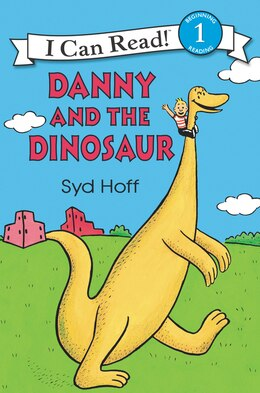 Book Danny and the Dinosaur 50th Anniversary Edition by Syd Hoff