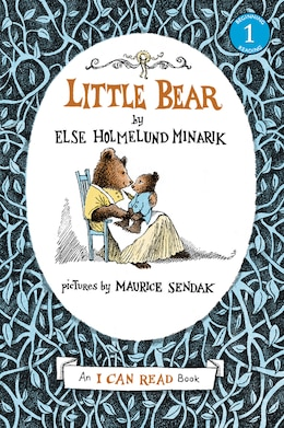 Book Little Bear by Else Holmelund Minarik