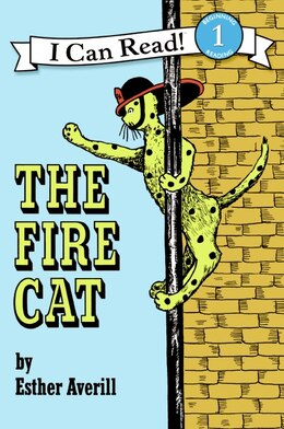 Book The Fire Cat by Esther Averill