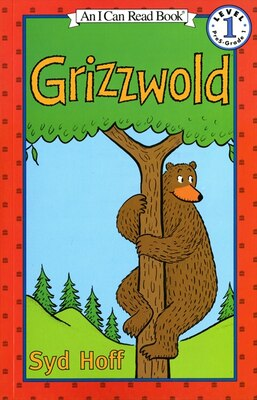 Book Grizzwold by Syd Hoff