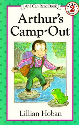 Book Arthur's Camp-out by Lillian Hoban