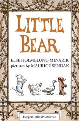 Book Little Bear Box Set: Little Bear, Father Bear Comes Home, Little Bear's Visit by Else Holmelund Minarik