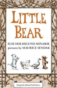 Little Bear Box Set: Little Bear, Father Bear Comes Home, Little Bear's Visit