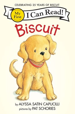 Book Biscuit by Alyssa Satin Capucilli