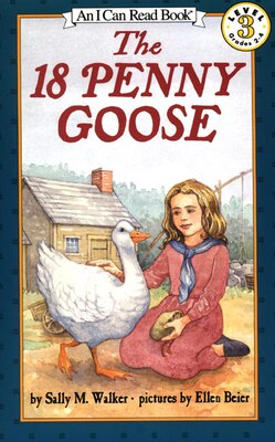Book The 18 Penny Goose by Sally M. Walker