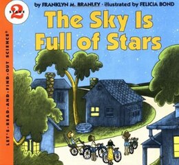 Book The Sky Is Full Of Stars by FRANKLYN M. BRANLEY