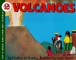 Book Volcanoes by FRANKLYN M. BRANLEY