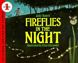 Book Fireflies In The Night: Revised Edition by Judy Hawes
