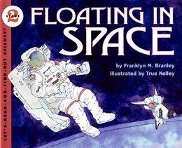 Book Floating In Space by FRANKLYN M. BRANLEY