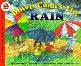 Book Down Comes The Rain by FRANKLYN M. BRANLEY