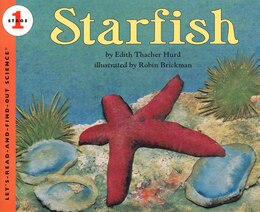 Book Starfish by Edith Thacher Hurd