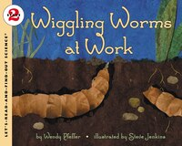 Wiggling Worms At Work