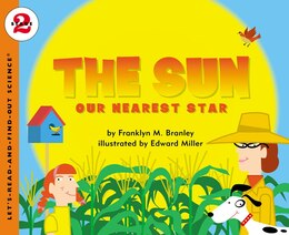 Book The Sun: Our Nearest Star by FRANKLYN M. BRANLEY