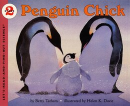 Book Penguin Chick by Betty Tatham