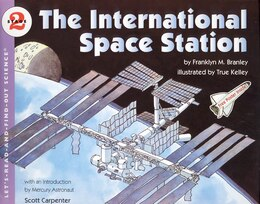 Book The International Space Station by FRANKLYN M. BRANLEY