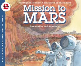Book Mission To Mars by FRANKLYN M. BRANLEY