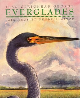 Book Everglades by Jean Craighead George
