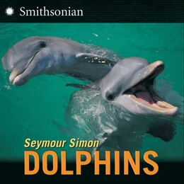 Book Dolphins by Seymour Simon