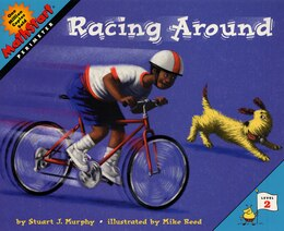 Book Racing Around by Stuart J. Murphy
