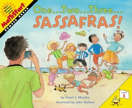 Book One...two...three...sassafras! by Stuart J. Murphy