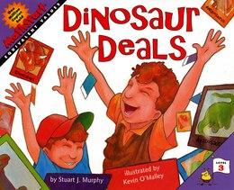 Book Dinosaur Deals by Stuart J. Murphy