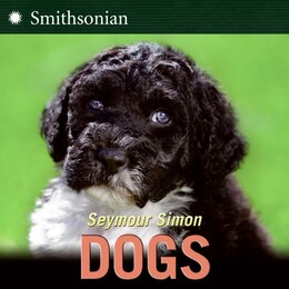 Book Dogs by Seymour Simon