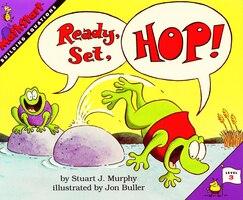 Ready, Set, Hop!
