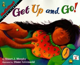 Book Get Up And Go! by Stuart J. Murphy