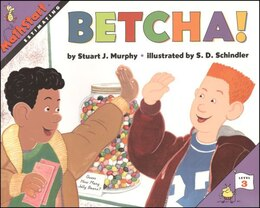 Book Betcha! by Stuart J. Murphy