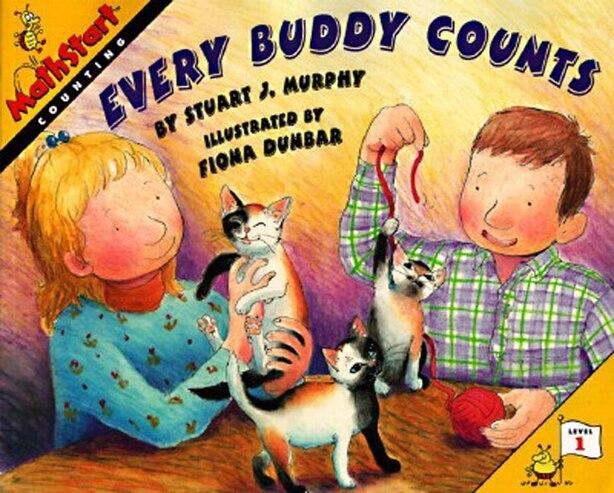 Every Buddy Counts by Stuart J. Murphy