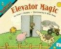 Book Elevator Magic by Stuart J. Murphy