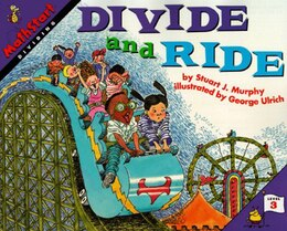 Book Divide And Ride by Stuart J. Murphy