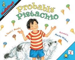 Book Probably Pistachio by Stuart J. Murphy