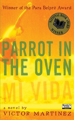 Book Parrot In The Oven: Mi vida by Victor Martinez