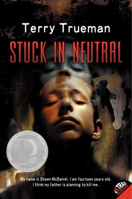 Book Stuck In Neutral by Terry Trueman